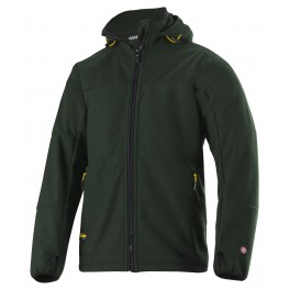 Veste en fleece WINDSTOPPER®