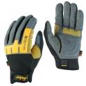 Gant Specialized Tool, Gauche