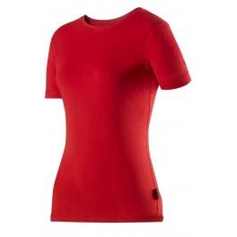 T-shirt stretch pour femmes