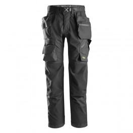 FlexiWork, Pantalon pour poseur de sol avec poches holster